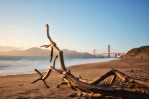 Baker Beach - SF